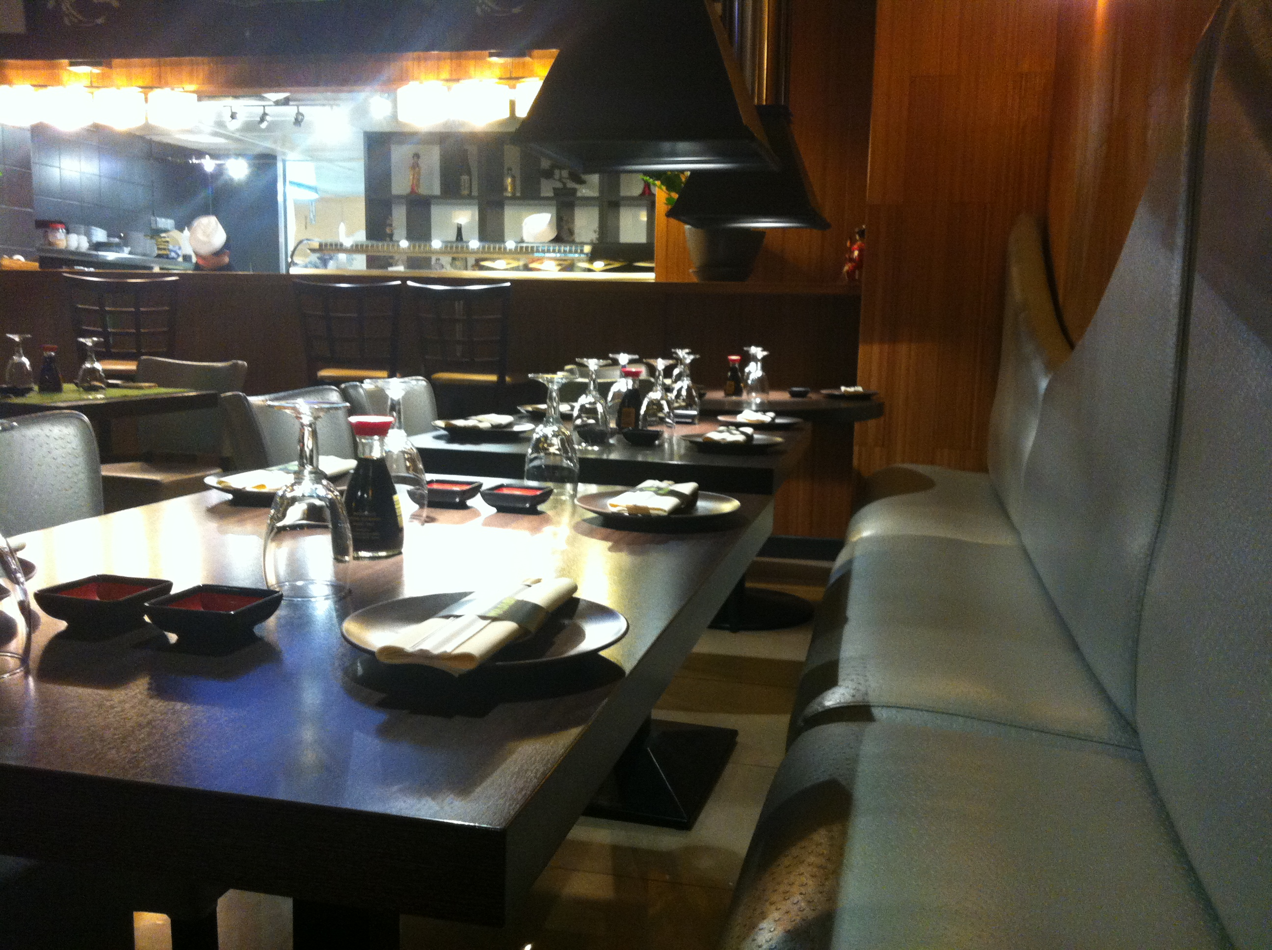 wasabi sushi and grill marseille fully funny fully funny. Black Bedroom Furniture Sets. Home Design Ideas
