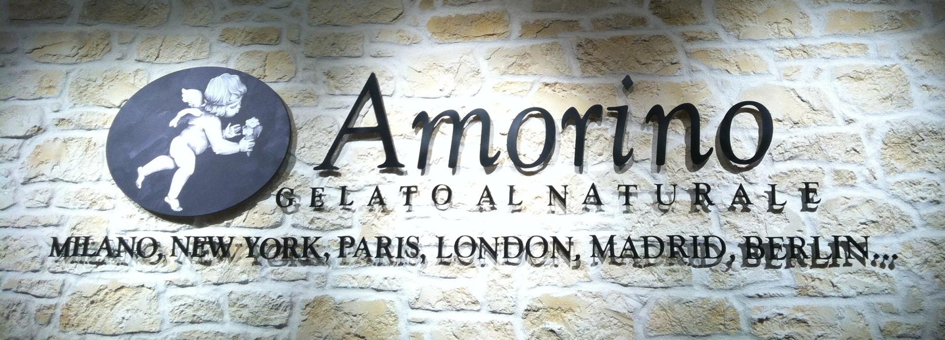 Amorino – Marseille