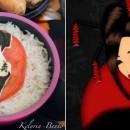 Bento de ma geisha par Kelyrin Bento