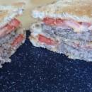 Club sandwich hyper rapide pour les gros gourmands !