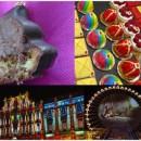 Mon week à Lyon : Fête des Lumières