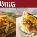 Biiig : Restaurant de burgers et de world food à Marseille
