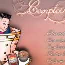 Ma jolie carte de visite pour le Comptoir Marlau