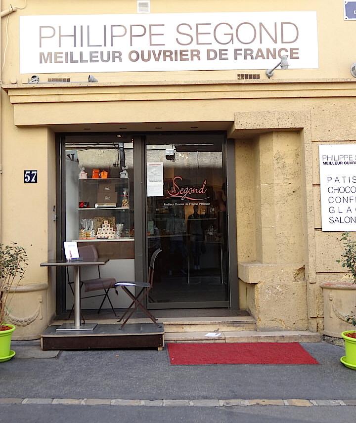 Philippe segond meilleur ouvrier de france aix en provence fully funny fully funny - Banque de france salon de provence ...