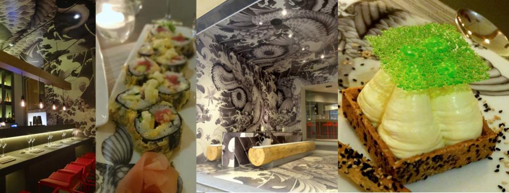 koi nouveau restaurant japonais aix en provence mise jour du 07 09 2014 fully funny. Black Bedroom Furniture Sets. Home Design Ideas