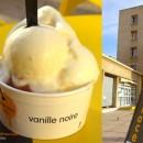 Vanille Noire – Glacier – Marseille – Le Panier