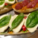 Maxi burger italien – Mange moi si tu peux !
