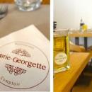 Marie-Georgette – Les meilleurs burgers à Aix en Provence