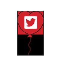 ballons twitter