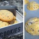 Cookie comme un Kango