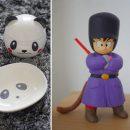 Souvenirs rapportés du Japon – 2016
