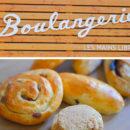 Les Mains Libres – Boulangerie – Marseille – Chave/Le Camas