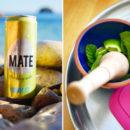 Mate O Mojito – Mojito au matcha et Mate O sans alcool