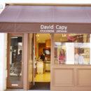 La chocolaterie de Bordeaux – Pâtissier Chocolatier David Capy – Bordeaux
