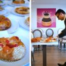 Le meilleur gâteaux des rois de Marseille 2017