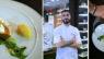 L'incroyable dessert «Huître en trompe l'oeil» de Simon Pacary