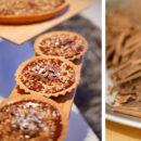 Tarte au chocolat fondante – Recette de chef ! Pâte de Jacques Génin et ganache d'une formatrice Valrhona