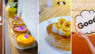 Pablo Cafe – Cheese tart à la japonaise – Japon – Osaka – Quartier Dôtombori