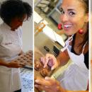 Labo&Gato – Cours de Macarons avec «Anis Amande» (Et la recette des macarons Chocolat !)