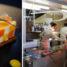 La Pergola – Coline Faulquier Top Chef 2016 – Marseille