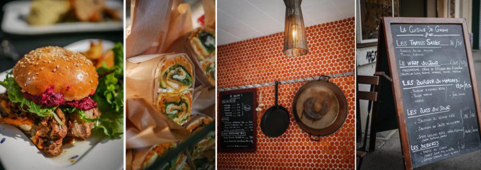 La Cuisine de Gagny – Marseille – Boulevard Chave